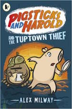 Tuptown Thief