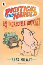 Pigsticks & Harold