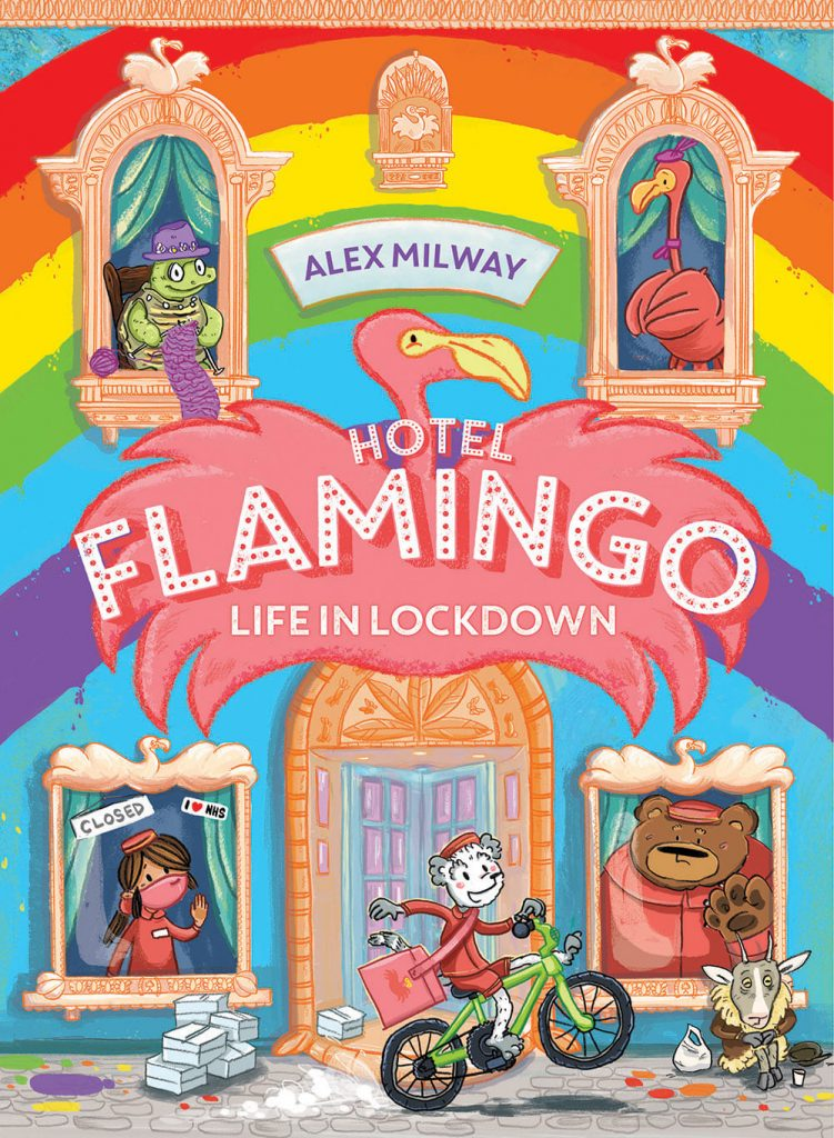 Alex Milway Hotel Flamingo Free Ebook